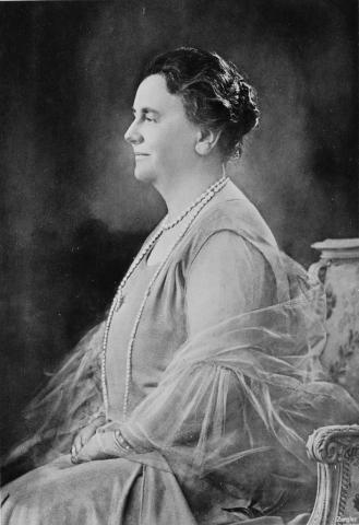 Вильгельмина 1942 год