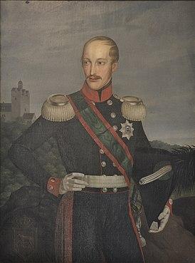 Александр Карл Ангальт-Бернбургский