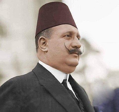 Ахмед Фуад I