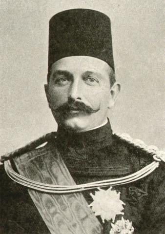 Аббас - паша