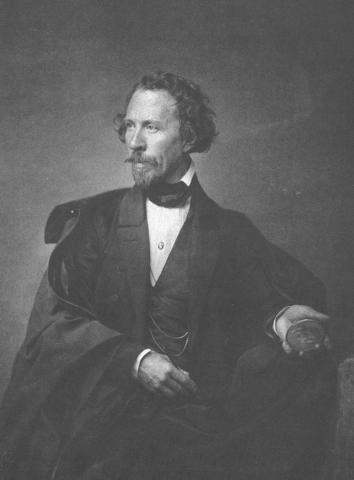 Немецкий медальер и гравёр Карл-Фридрих Фойгт