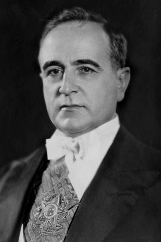 Жетулиу Дорнелис Варгас