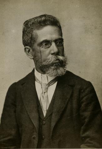 Жуакин Мария Машаду де Ассис