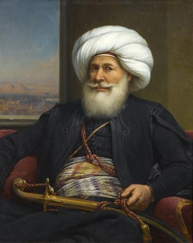 Мухаммед Али - паша