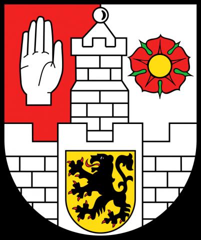 Герб Альтенбург