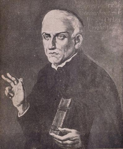 Жозе ди Аншиета