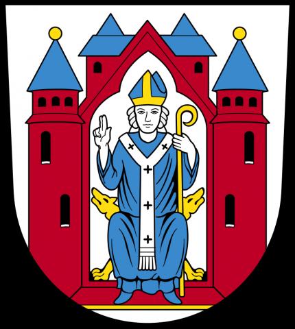 Герб Ашаффенбург
