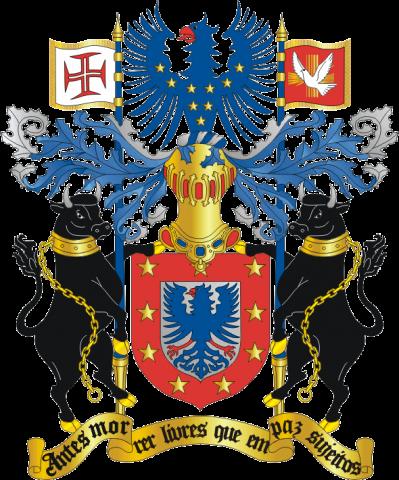 Герб Азорских островов