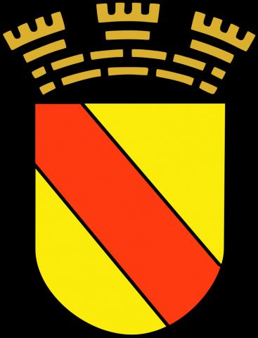 Герб Баден-Баден