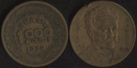 Бразилия 1000 рейс 1939