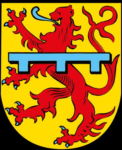 Герб Цвайбрюкен