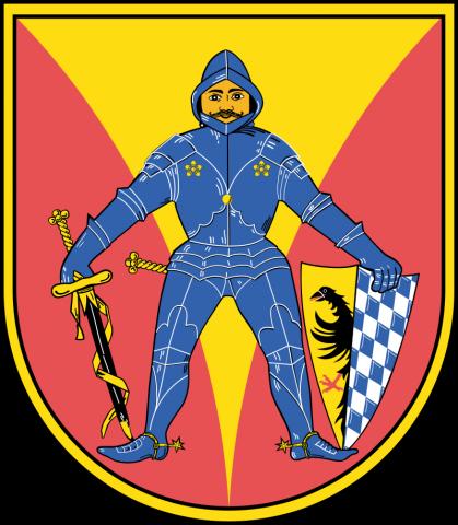 Герб Цвизель