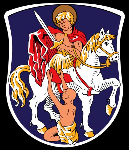 Герб Дибург