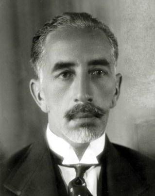 Фейсал I - король Ирака