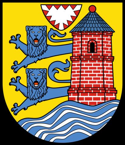 Герб Фленсбург
