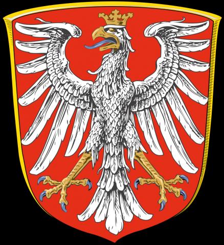 Герб Франкфурт-на-Майне