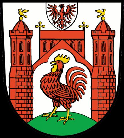 Герб Франкфурт-на-Одере