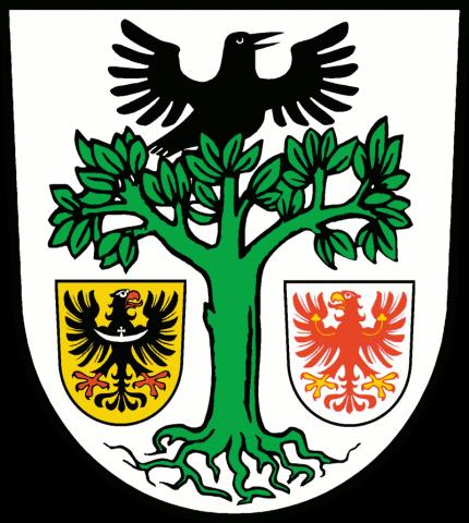 Герб Фюрстенвальде
