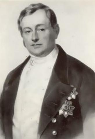 Князь Вальдек Пирмонтский Георг II