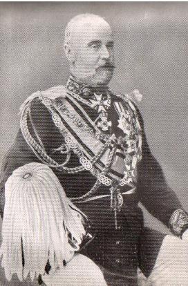 Георг Виктор (князь Вальдек-Пирмонтский)