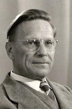 Георг Вестенберг