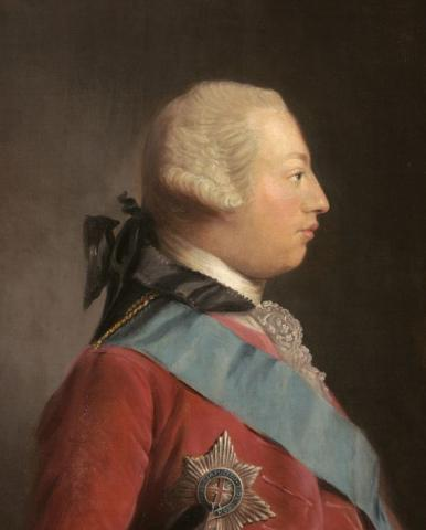 Король Георг III