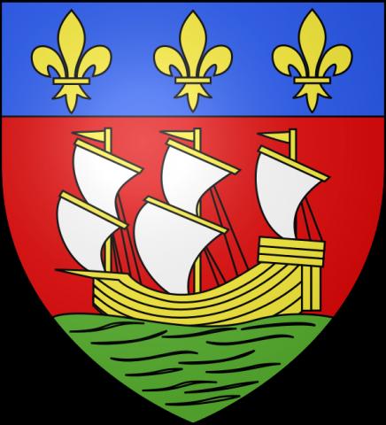 Герб Ла- Рошель