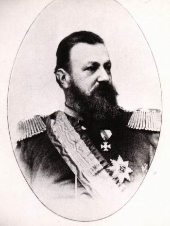 Генрих XXII Рейсс