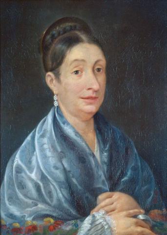 Хосефа Ортис де Домингес