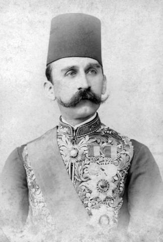Хуссейн Камиль