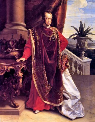 Император Австрии Фердинанд I