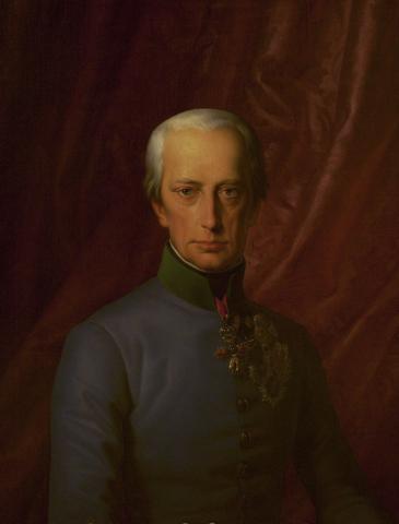Император Австрии Франц II