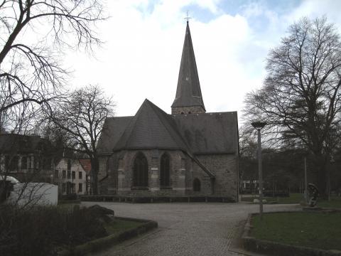 Церковь Св.Панкратия