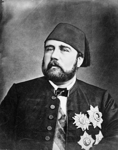 Исмаил - паша