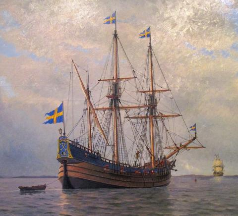 Kalmar Nyckel