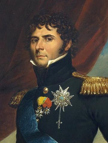 Король Швеции Карл XIV Юхан
