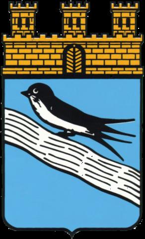 Герб Лангеншвальбах
