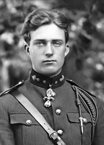 Леопольд III - король Бельгии