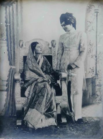 Махараджа Ман Сингх II