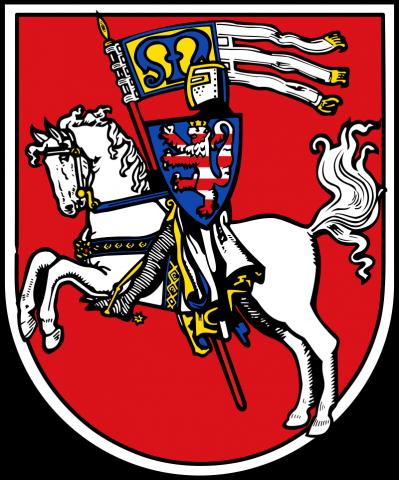 Герб Марбург