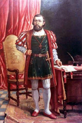 Мартин Афонзу де Соуза
