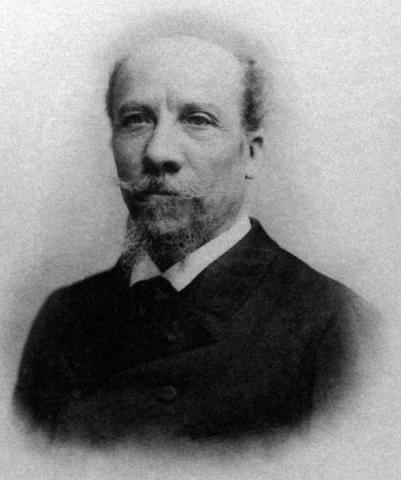 Медальер Жан-Батист-Даниэль Дюпюи