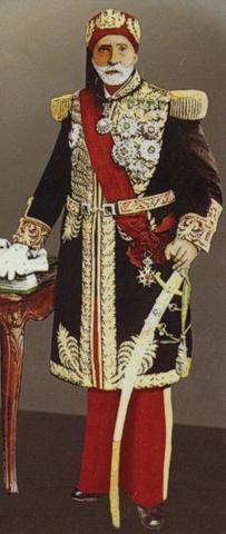 Мухаммад VI аль-Хабиб