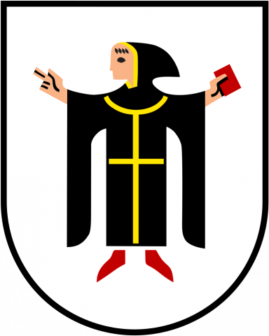 Герб Мюнхен