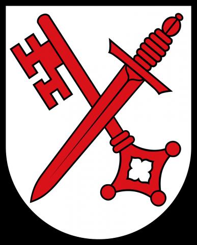 Герб Наумбург