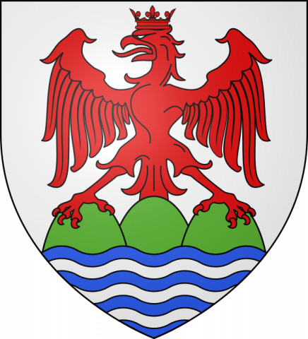 Герб Ницца