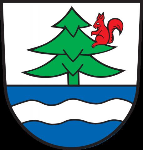 Герб Нойштадт в Шварцвальде