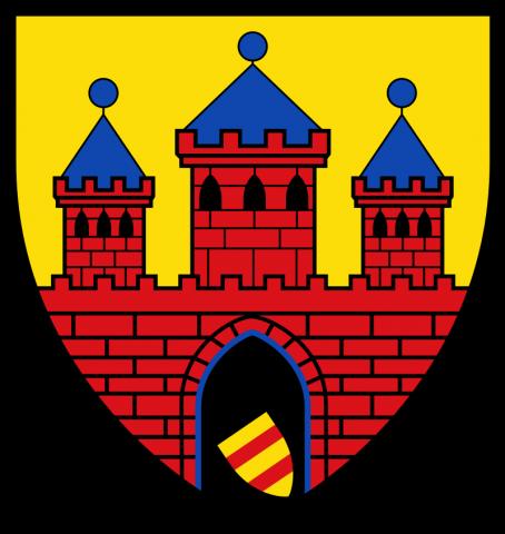 Герб Ольденбург