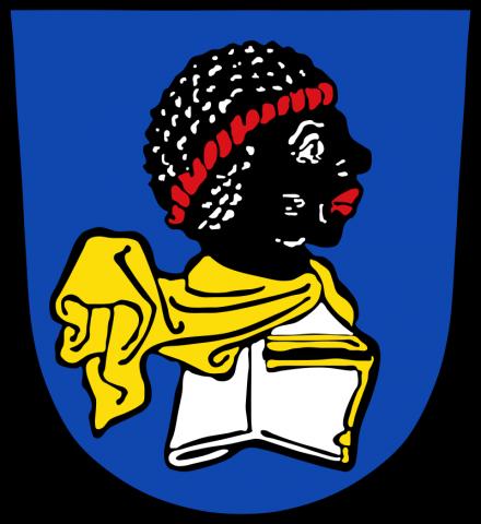 Герб Паппенхайм