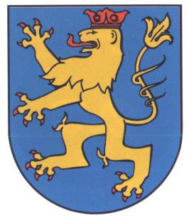 Герб Пёсснек